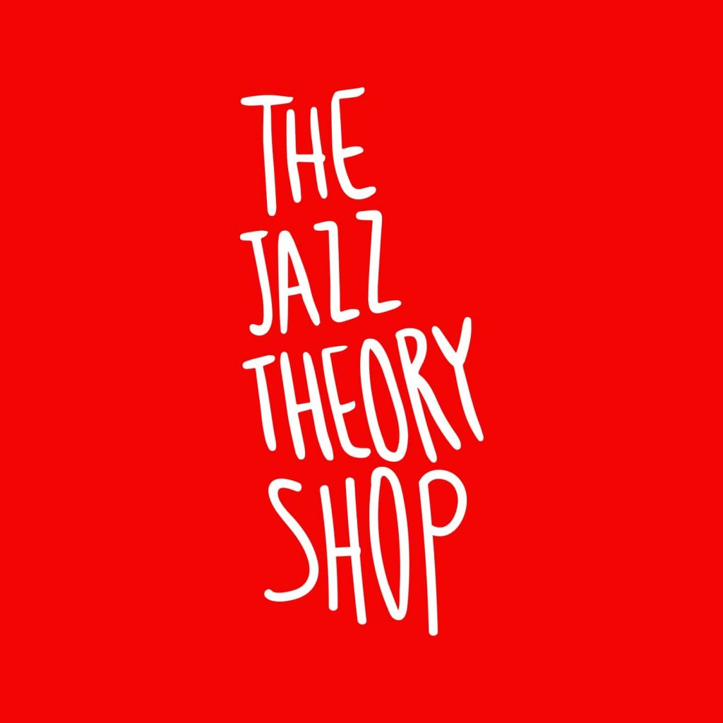 The Jazz Theory Shop